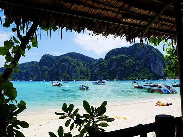 17-泰國普吉島 Phi Phi Islands 大PP島.JPG