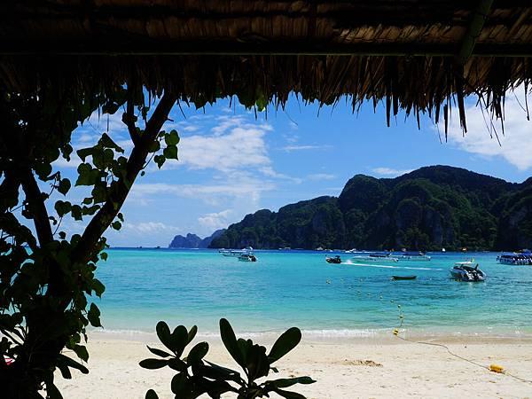 22-泰國普吉島 Phi Phi Islands 大PP島.JPG