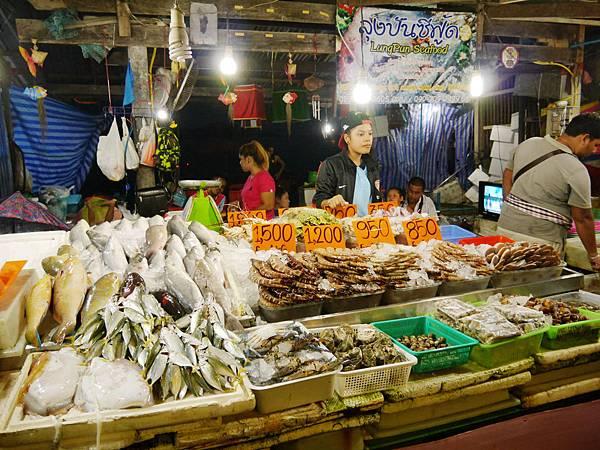 03-Rawai Beach seafood拉威沙灘海鮮.JPG