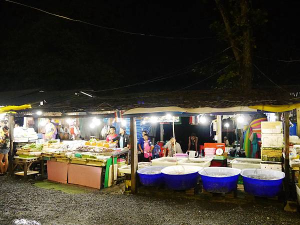 14-Rawai Beach seafood拉威沙灘海鮮.JPG