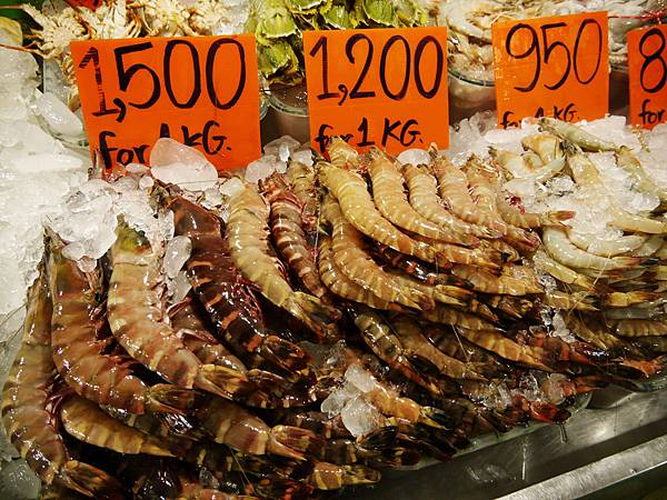09-Rawai Beach seafood拉威沙灘海鮮.JPG