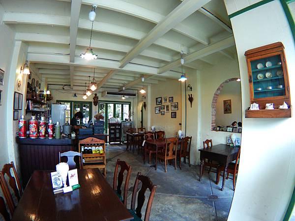 08-普吉島百年老房子餐廳 One Chun 吳酸酸.JPG