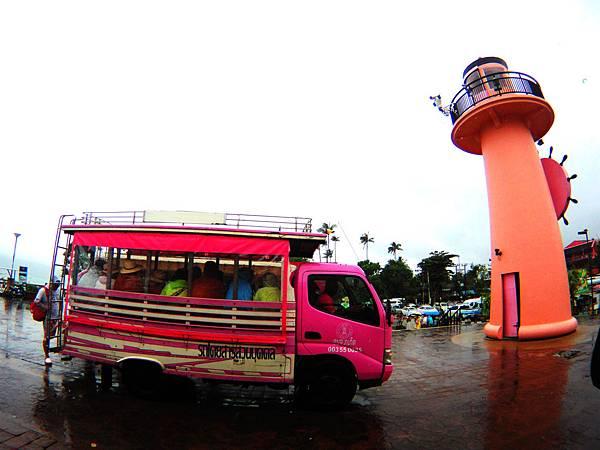 12-普吉島南部最大碼頭 Ao Chalong pier.JPG