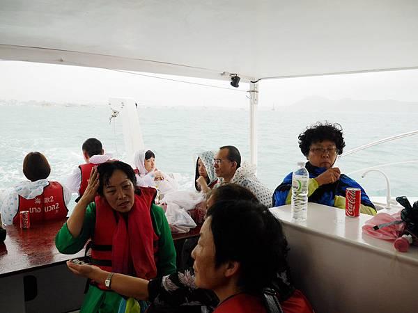 25-普吉島南部最大碼頭 Ao Chalong pier.JPG