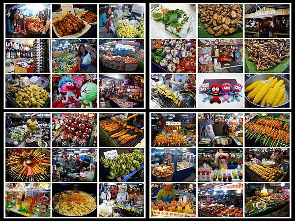 01-Phuket Weekend Market (Naka Market) 普吉島假日夜市 吳酸酸.jpg
