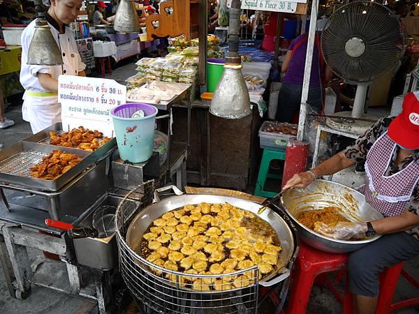16-Phuket Weekend Market (Naka Market) 普吉島假日夜市 吳酸酸.JPG