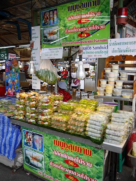 21-Phuket Weekend Market (Naka Market) 普吉島假日夜市 吳酸酸.JPG