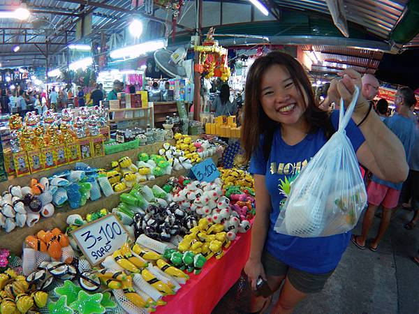 35-Phuket Weekend Market (Naka Market) 普吉島假日夜市 吳酸酸.JPG
