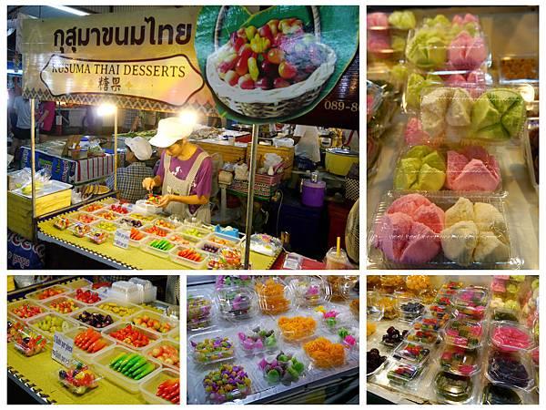 43-Phuket Weekend Market (Naka Market) 普吉島假日夜市 吳酸酸.jpg