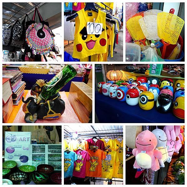 42-Phuket Weekend Market (Naka Market) 普吉島假日夜市 吳酸酸.jpg