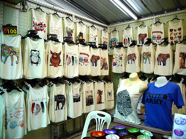 47-Phuket Weekend Market (Naka Market) 普吉島假日夜市 吳酸酸.JPG