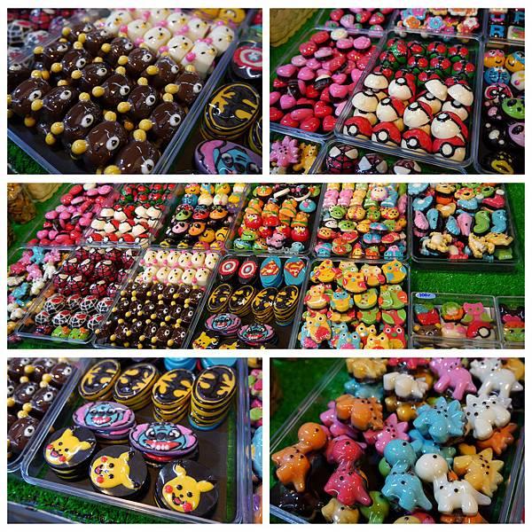 41-Phuket Weekend Market (Naka Market) 普吉島假日夜市 吳酸酸.jpg