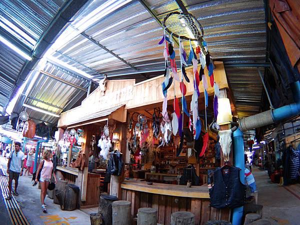 50-Phuket Weekend Market (Naka Market) 普吉島假日夜市 吳酸酸.JPG