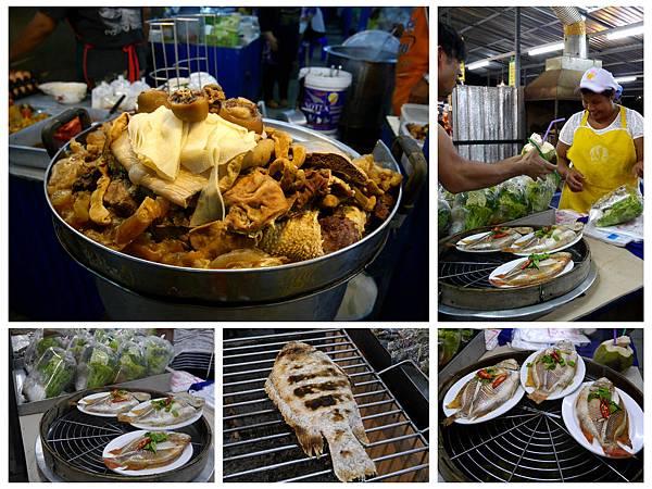 61-Phuket Weekend Market (Naka Market) 普吉島假日夜市 吳酸酸.jpg