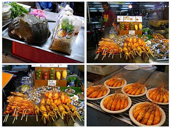 64-Phuket Weekend Market (Naka Market) 普吉島假日夜市 吳酸酸.jpg
