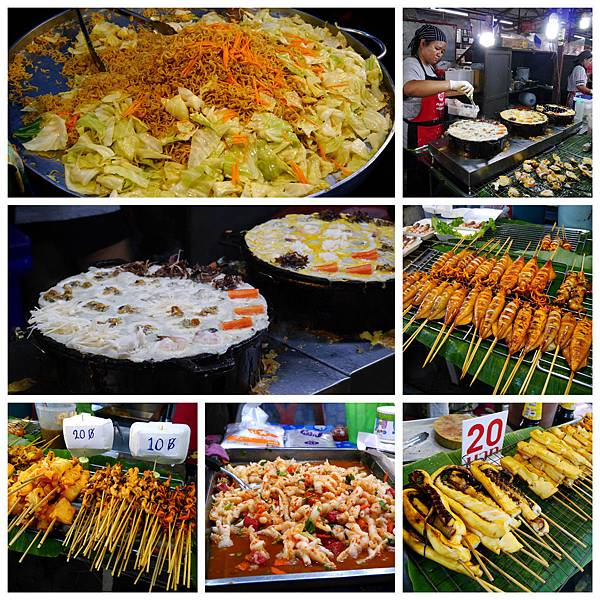 65-Phuket Weekend Market (Naka Market) 普吉島假日夜市 吳酸酸.jpg