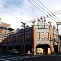 46-迪化老街夕陽.JPG
