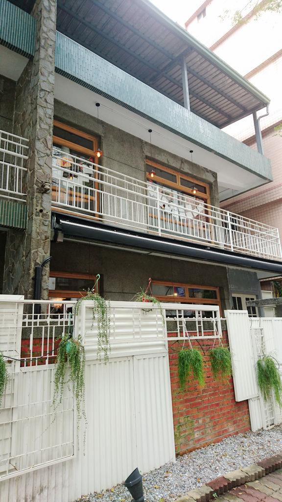 08-台北中正區喝咖啡 美食 Cafe de Gear.JPG