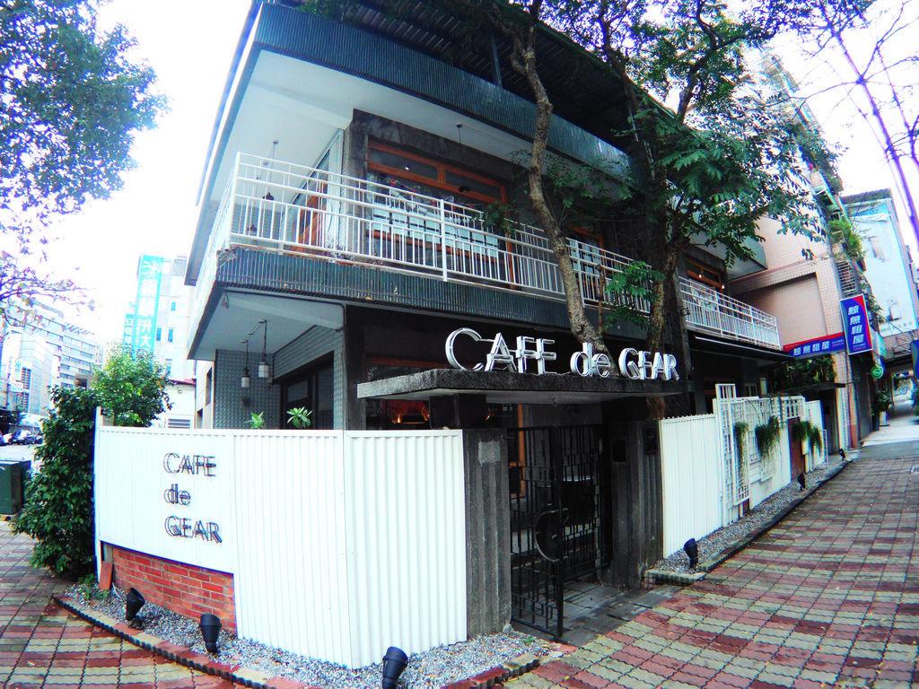 06-台北中正區喝咖啡 美食 Cafe de Gear.JPG
