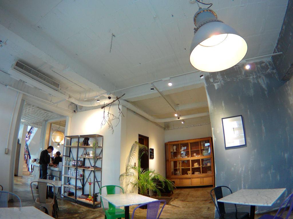 24-台北中正區喝咖啡 美食 Cafe de Gear.JPG