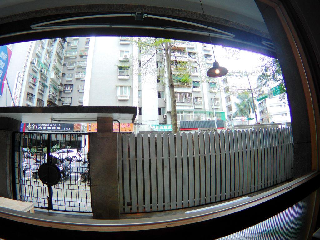 26-台北中正區喝咖啡 美食 Cafe de Gear.JPG