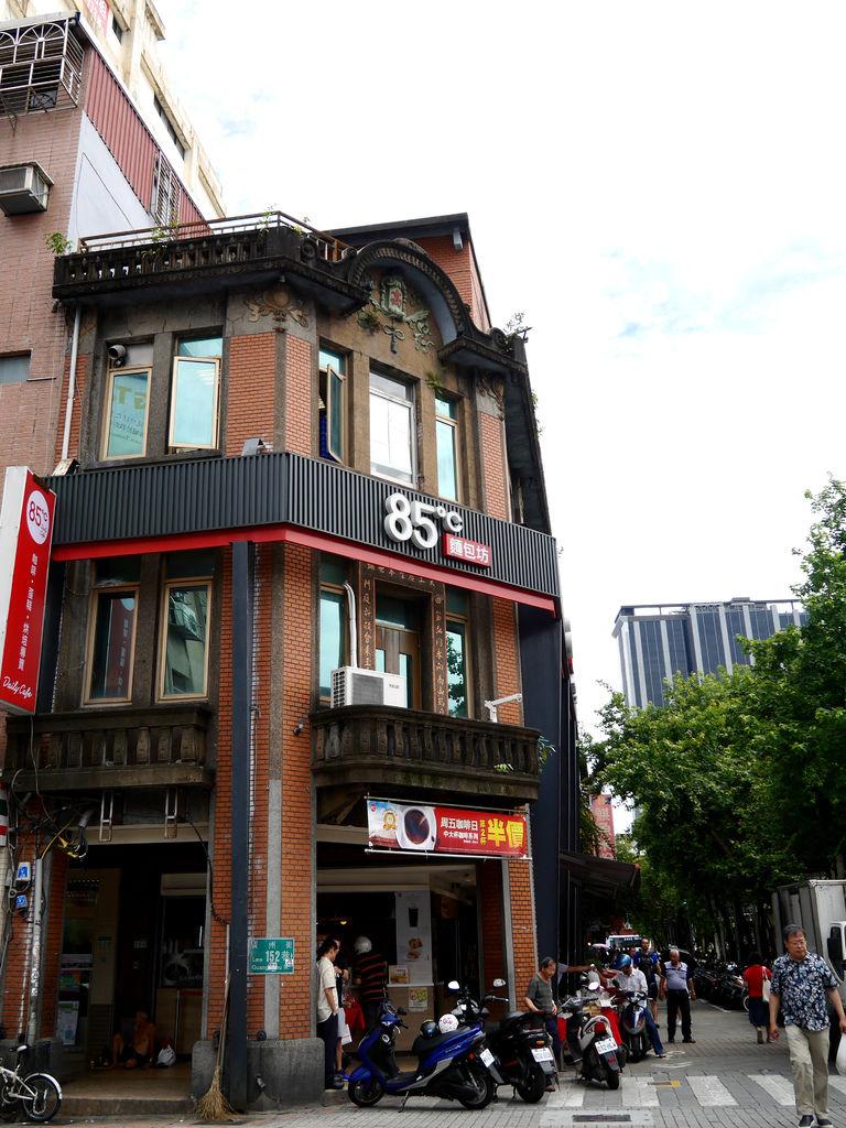 63-萬華老房子85度C.JPG