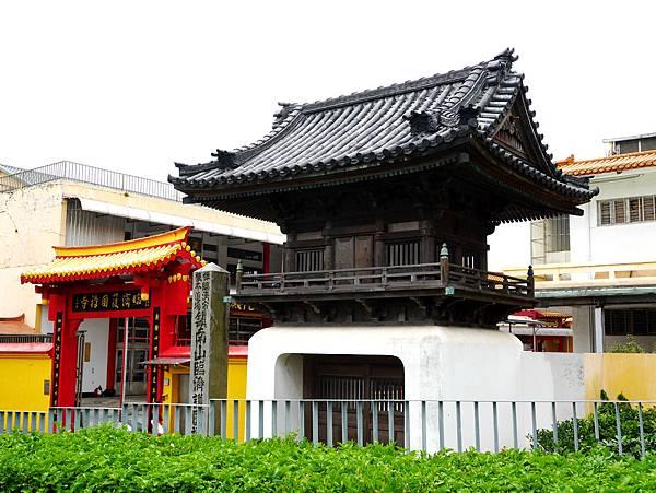 10-台北市古蹟 臨濟護國禪寺.JPG