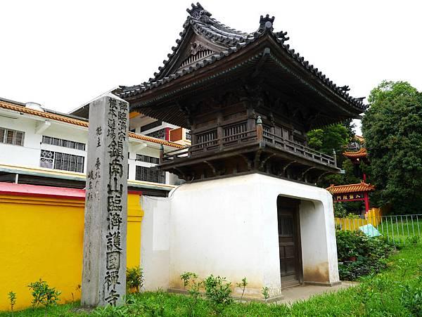11-台北市古蹟 臨濟護國禪寺.JPG