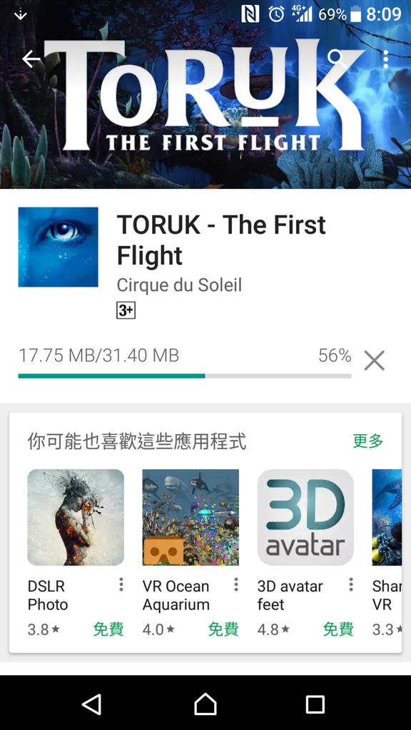 03-太陽馬戲阿凡達前傳 Cirque Du Soleil TORUK.png