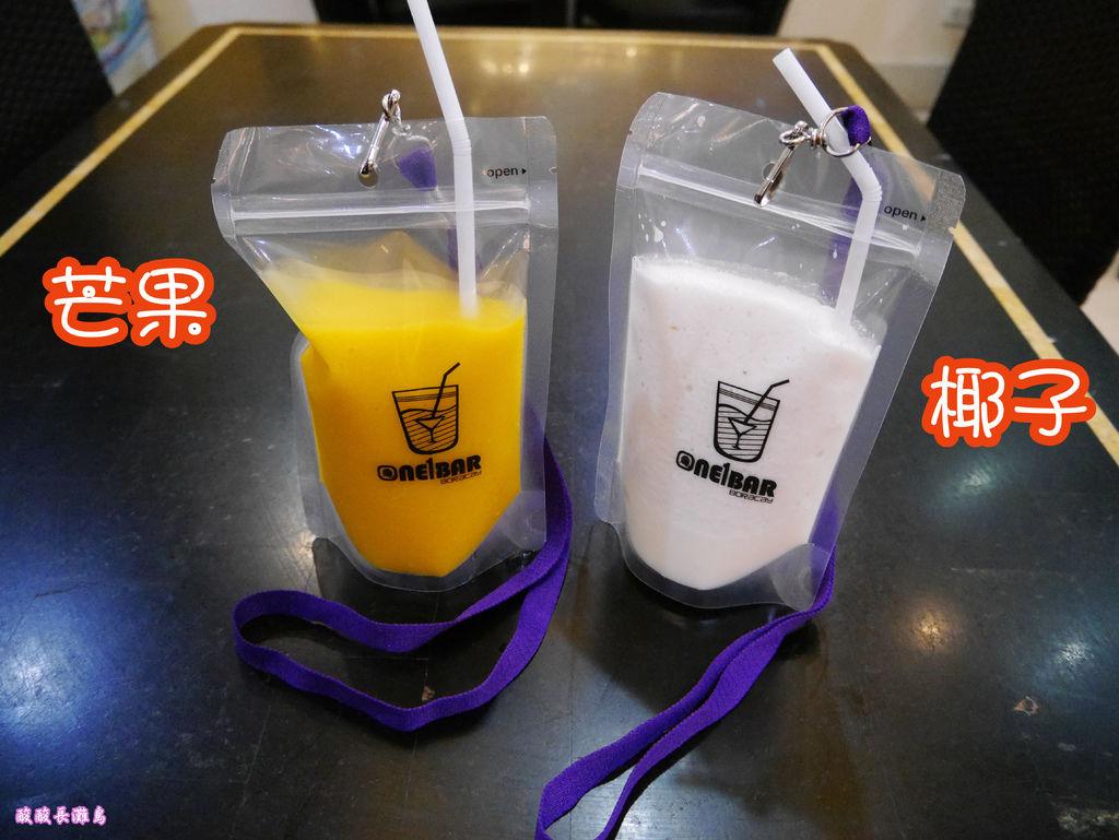 23-長灘島高麗KORYO韓式料理 點滴冰沙.JPG