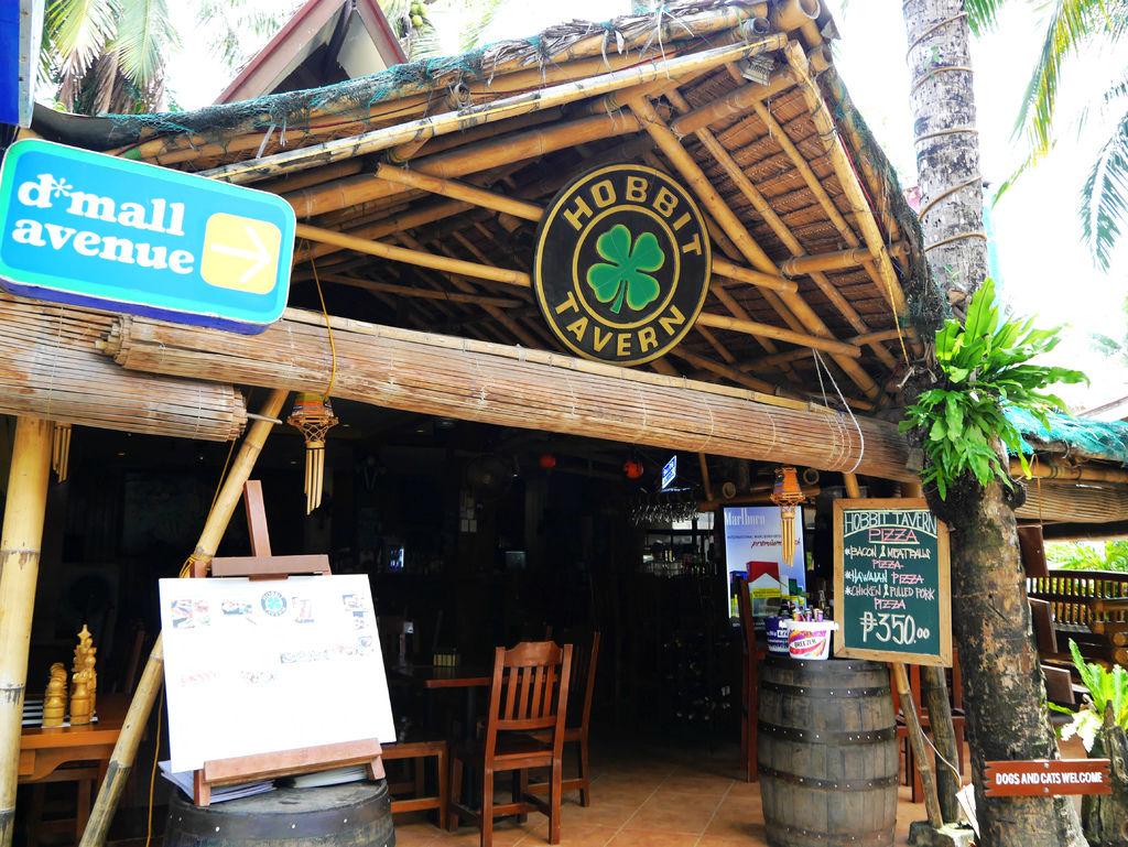 04-長灘島 哈比人餐廳The Hobbit Tavern.JPG