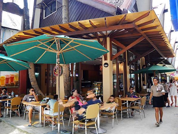 02-長灘島咖啡廳 Cafe del sol Boracay.JPG