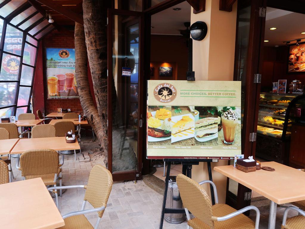 03-長灘島咖啡廳 Cafe del sol Boracay.JPG