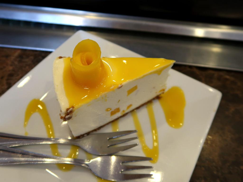 11-長灘島咖啡廳 Cafe del sol Boracaya芒果起司蛋糕.JPG