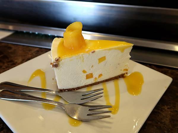 12-長灘島咖啡廳 Cafe del sol Boracaya芒果起司蛋糕.JPG