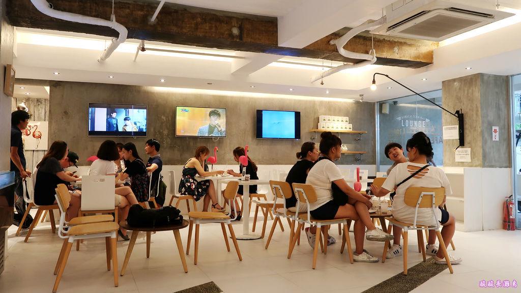 03-Boracay 100% Coconut Cafe 百分之百椰子咖啡店.JPG