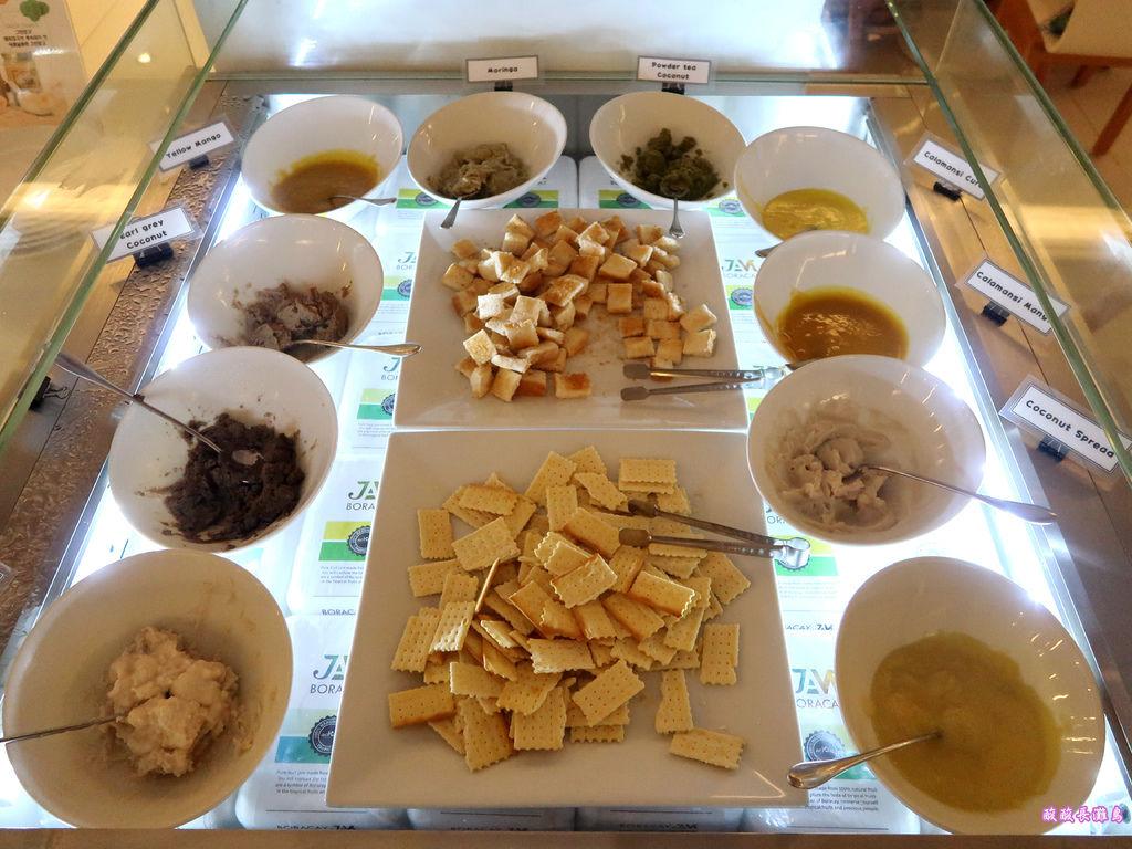07-Boracay 100% Coconut Cafe 百分之百椰子咖啡店.JPG