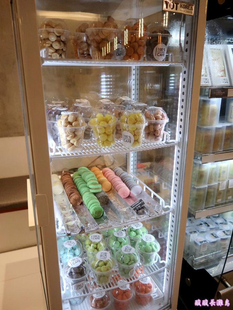 13-Boracay 100% Coconut Cafe 百分之百椰子咖啡店.JPG