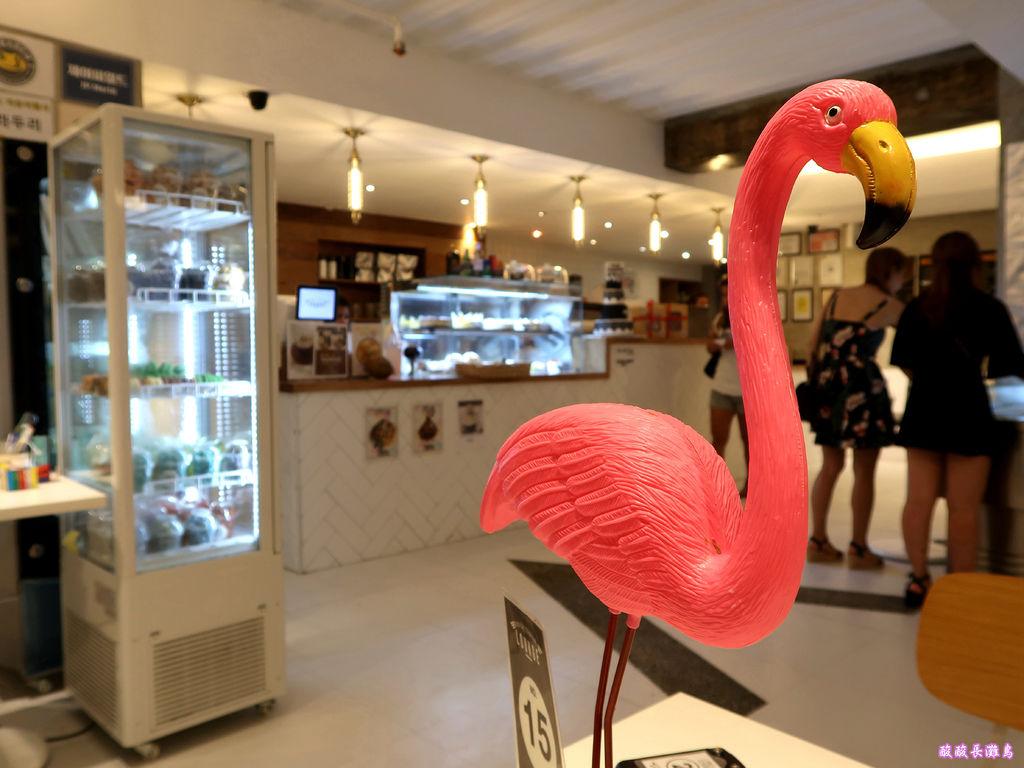 17-Boracay 100% Coconut Cafe 百分之百椰子咖啡店.JPG