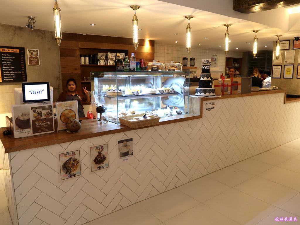 18-Boracay 100% Coconut Cafe 百分之百椰子咖啡店-Boracay 100% Coconut Cafe 百分之百椰子咖啡店.JPG