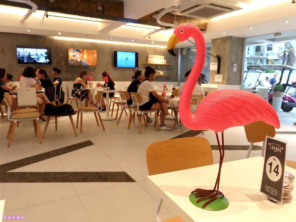 25-Boracay 100% Coconut Cafe 百分之百椰子咖啡店.JPG
