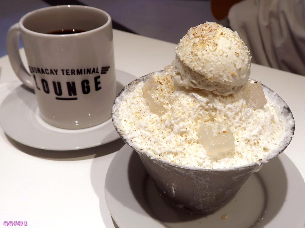 28-Boracay 100% Coconut Cafe 百分之百椰子咖啡店.JPG