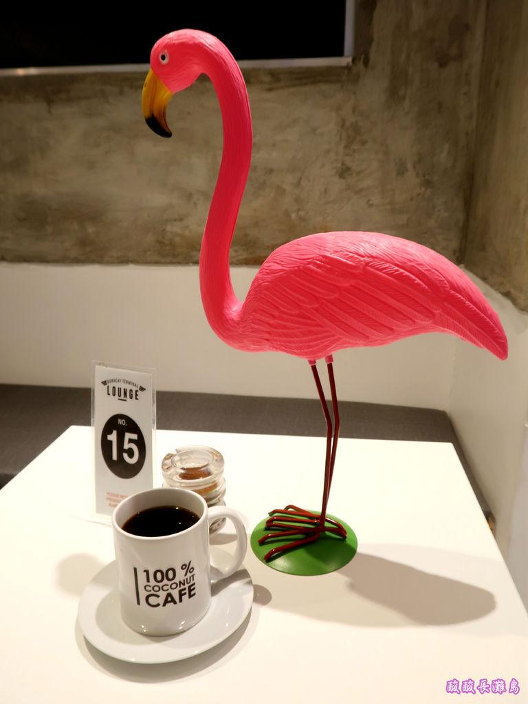 26-Boracay 100% Coconut Cafe 百分之百椰子咖啡店.JPG