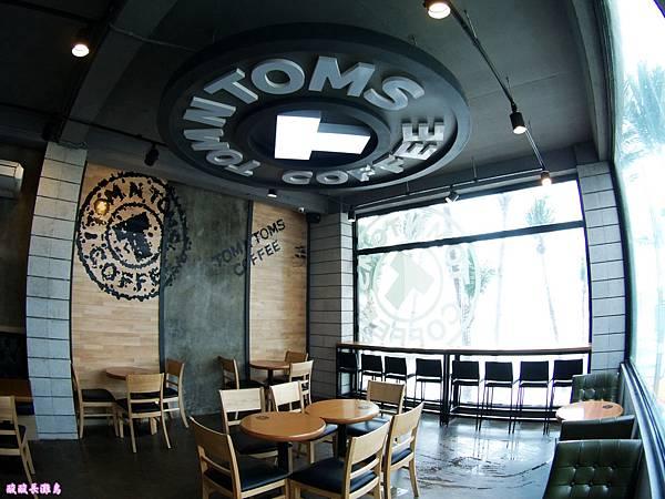08-Boracay TOM N TOMS COFFEE 長灘島國際連鎖咖啡.JPG