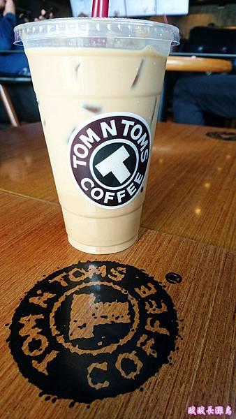 30-Boracay TOM N TOMS COFFEE 長灘島國際連鎖咖啡.JPG