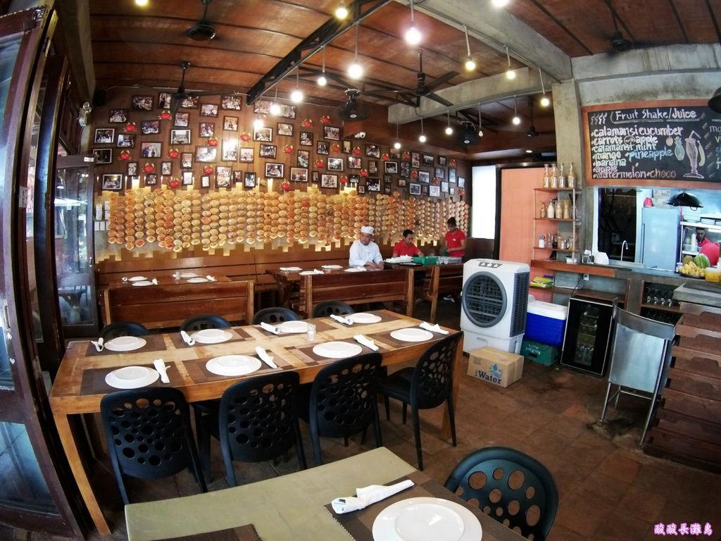 05-Boracay長灘島螃蟹餐廳Wokeria Crab Pasta House.JPG