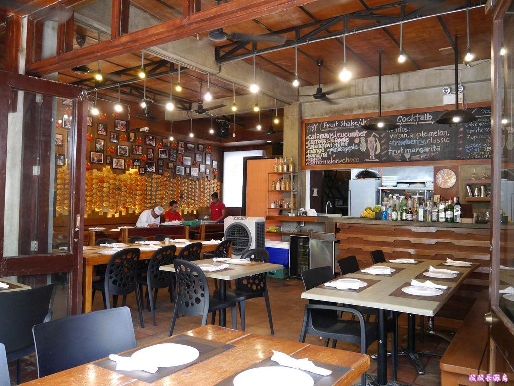 03-Boracay長灘島螃蟹餐廳Wokeria Crab Pasta House.JPG