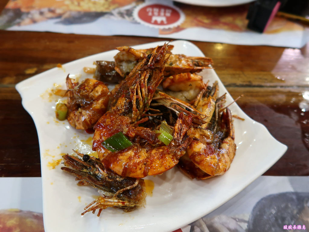 18-Boracay長灘島螃蟹餐廳Wokeria Crab Pasta House.JPG
