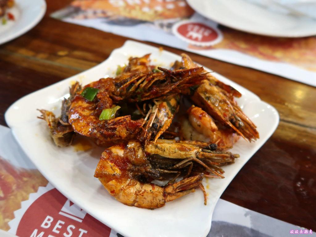 19-Boracay長灘島螃蟹餐廳Wokeria Crab Pasta House.JPG