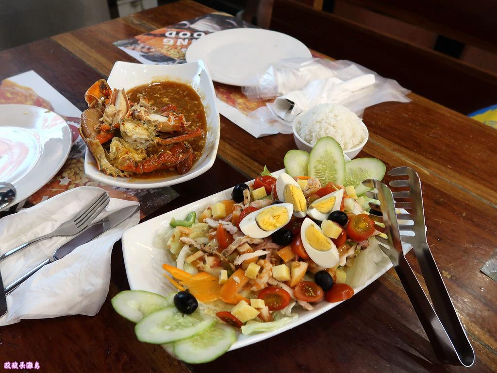 21-Boracay長灘島螃蟹餐廳Wokeria Crab Pasta House.JPG